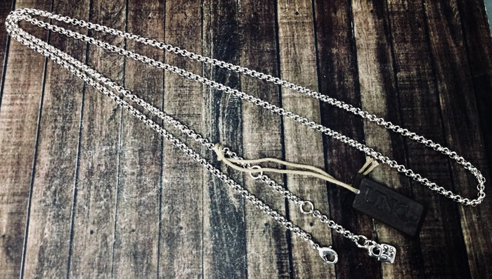 "CHARM BAR COLLECTION: 36"" CHAINS"