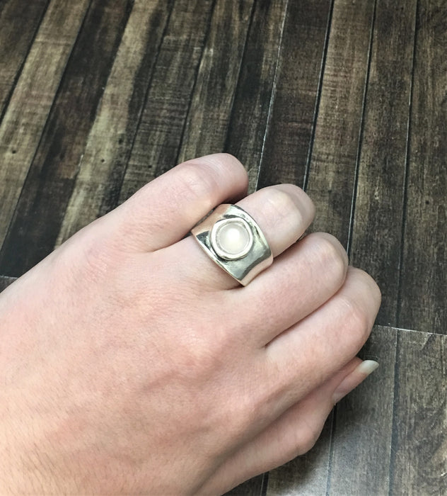 MY TALISMAN Ring