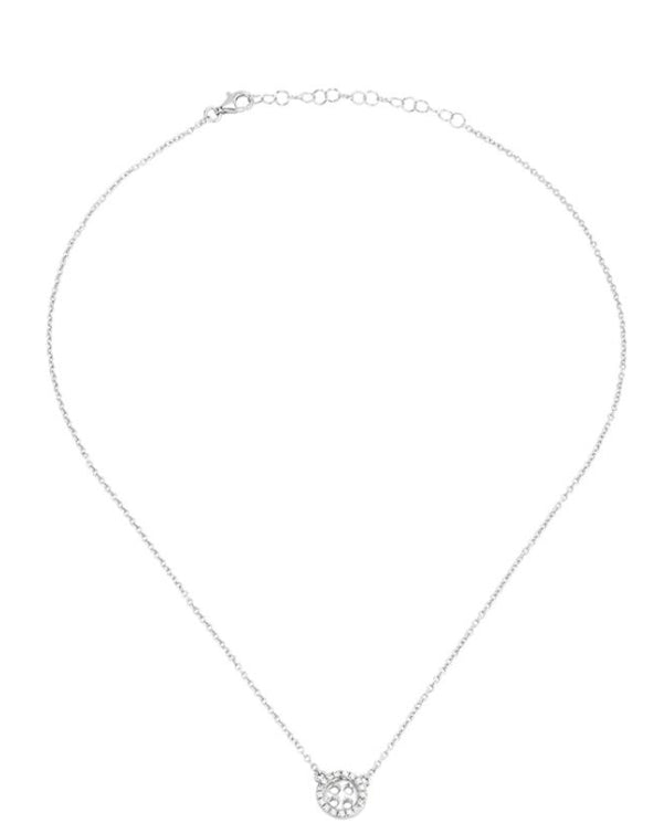 Uno De 50 1BY Stay Close Necklace