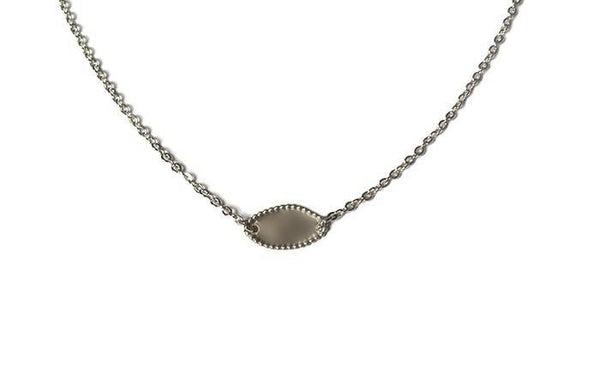Vista Goddess Necklace