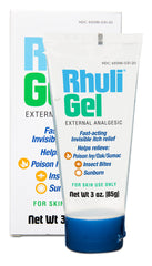 Rhuli Gel is Back!!!!