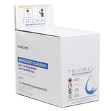 TRIORAL Oral Rehydration Salts (15 Packets/Box)
