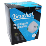 Benehal NIOSH N95 Respirator 20Pcs CDC Approved
