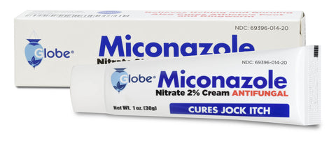 Miconazole 2% Cream 1 oz