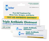 First Aid Triple Antibiotic Ointment- 1oz