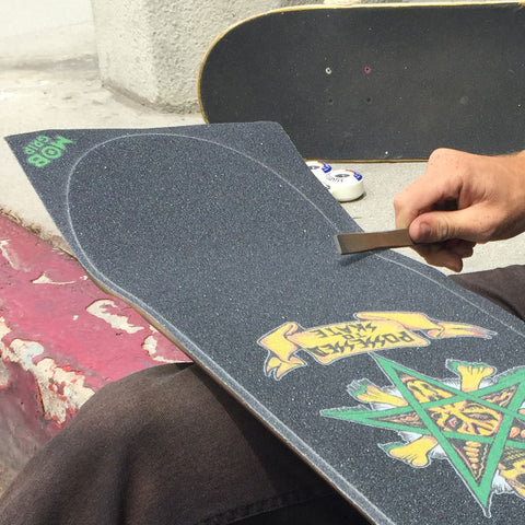 Suicidal Tendencies Mob Griptape
