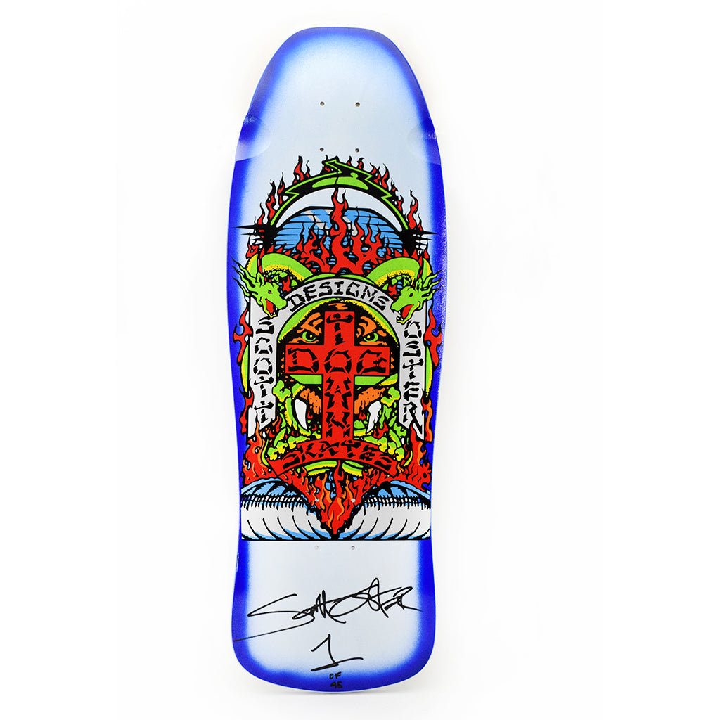 cef01ac91a News for Dogtown Skateboards and Suicidal Tendencies – Dogtown X ...
