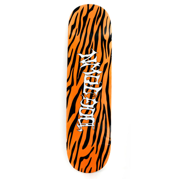 Dogtown Horror Script  Animal Deck - Tiger 8.5""