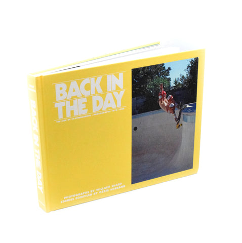 Back in the Day Book (Mini)