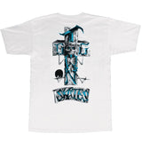 Dogtown T-Shirt Stone Fish