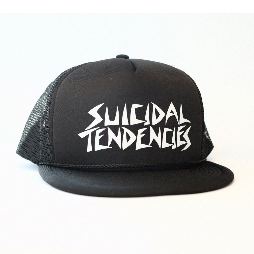 new lower prices wide range save up to 80% Suicidal Hat Mesh Flip ST OG Possessed – Dogtown X Suicidal