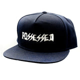 Suicidal Skates Possessed  Snapback Hat