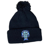 Dogtown Cross Patch Beanie