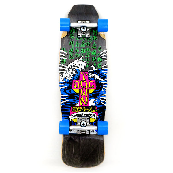 "Dogtown Mini Cruiser Complete Aaron Murray 8.75"" x 29.5"""