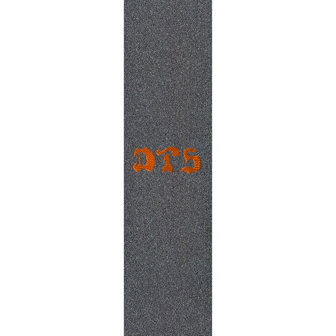 "Dogtown Stone Fish Reissue Deck - 10.125"" x 30.325"" - Yellow / Orange fade"