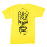 Dogtown T-Shirt Mark Gonzales Art