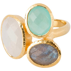 Lulu Statement Ring