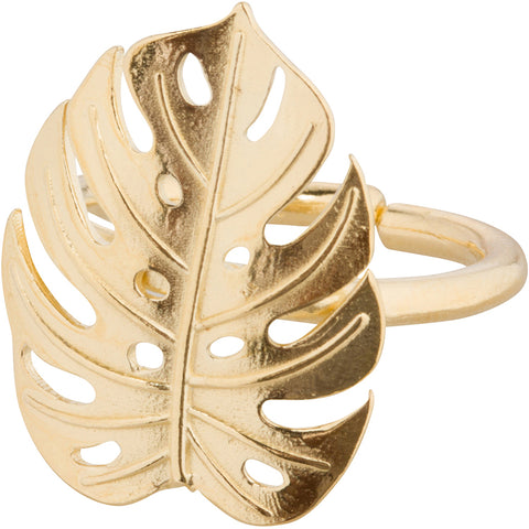 Monstera Ring