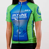 Skyline Eco-Adventures Bike Jersey