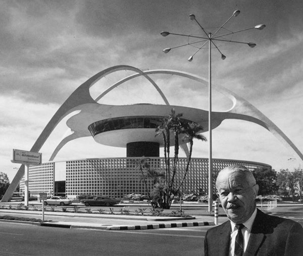 The Remarkable Life and Career of Architect Paul Williams