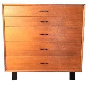 Mid-Century Dresser by George Nelson for Herman Miller - City of Z Design