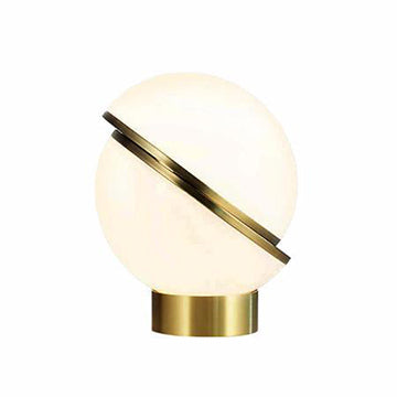 Crescent Mini Table Lamp by Lee Broom - City of Z Design