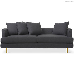 Margot Sofa in Velvet - City of Z Design