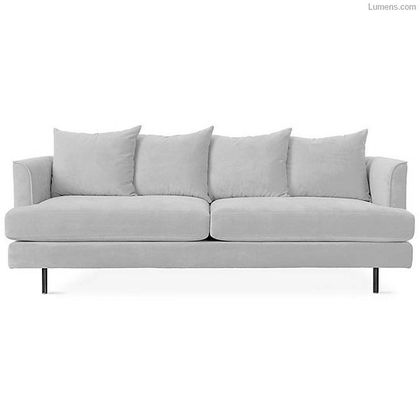 Margot Sofa in Velvet
