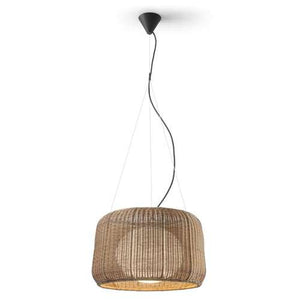 Fora Woven Pendant Light - City of Z Design