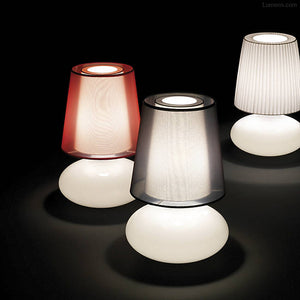 Muf Table Lamp by Bover - City of Z Design