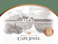 Cape Jewel Wine - Free Delivery in CT, JHB and PTA for purchases over R1,900  ( 4 or more cases )