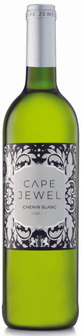 White Wines - Mixed Case (Case of 6 Bottles 750ml): Chardonnay, Chenin Blanc & Rose