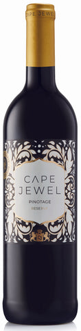 Pinotage  (Case of 6 Bottles 750ml) Kosher for Passover