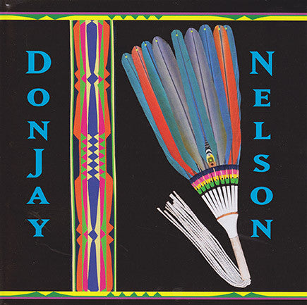DonJay Nelson - Colors Of Hope