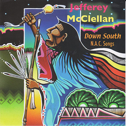 Jefferey McClellan - Down South