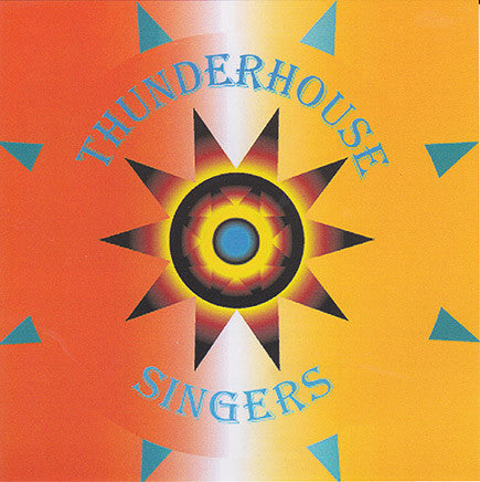 Thunderhouse Singers - Don't Look Back