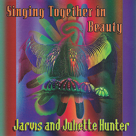 Jarvis And Juliette Hunter - Singing Together in Beauty