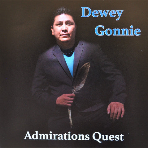 Dewey Gonnie - Admirations Quest