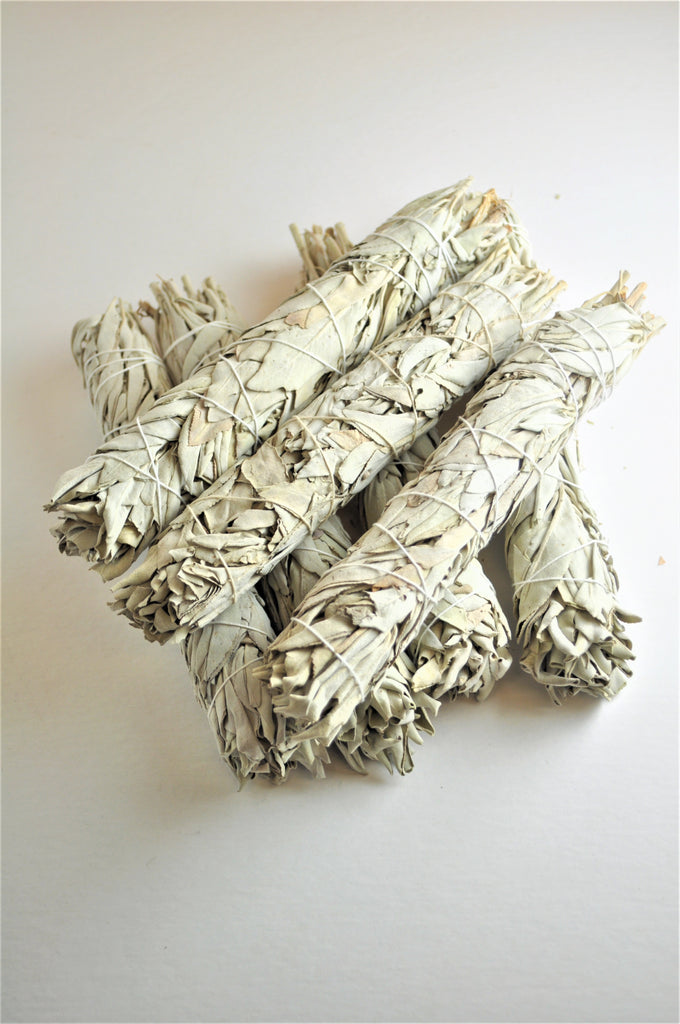 White Sage Bundle, XL size 1 ( One ) Bundle