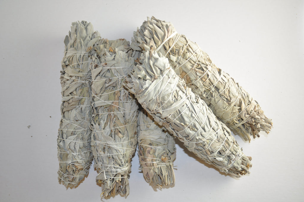 White Sage Bundles, XXL Size, 1 ( one ) Bundle