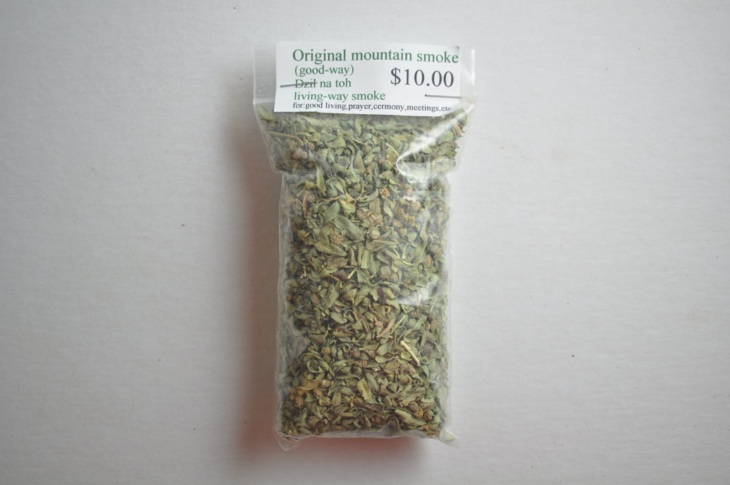 Original Mountain Smoke