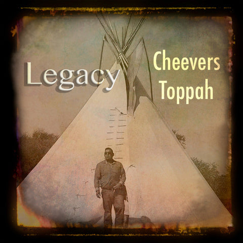 Cheevers Toppah - Legacy