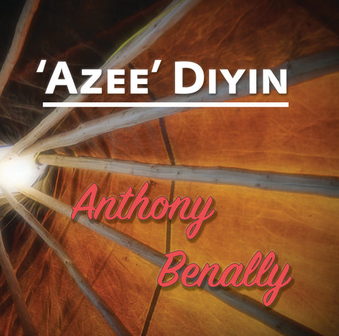Anthony Benally - Azee Diyin