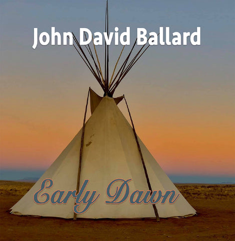 John David Ballard - Early Dawn