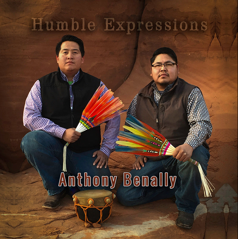 Anthony Benally - Humble Expressions