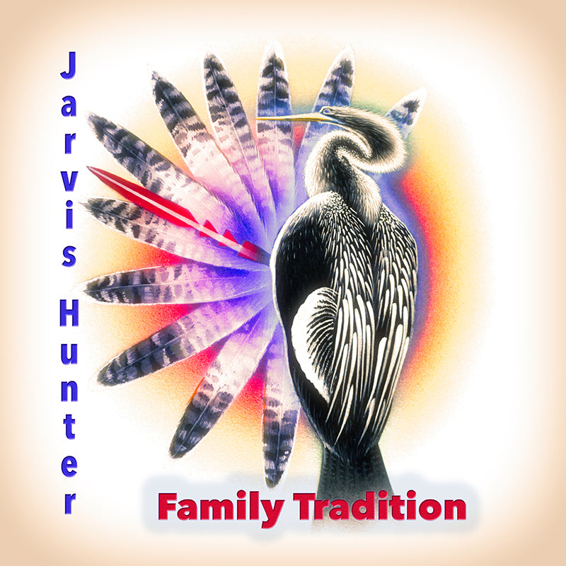 Jarvis Hunter - Family Tradition