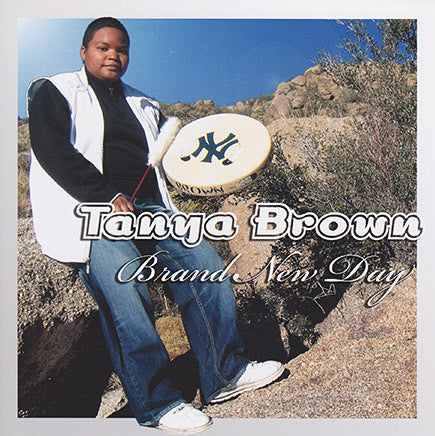 Tanya Brown - Brand New Day