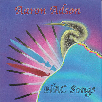 Aaron Adson - NAC Songs