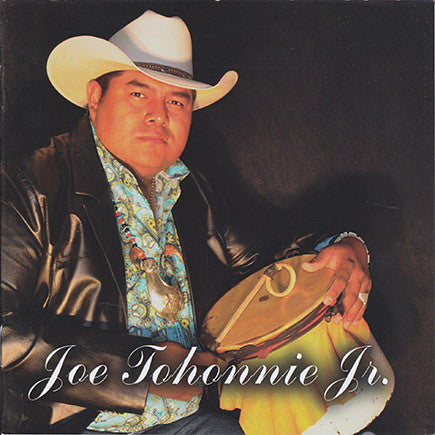 Joe Tohonnie Jr. - Ceremony