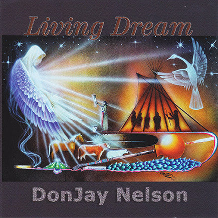 DonJay Nelson - Living Dream